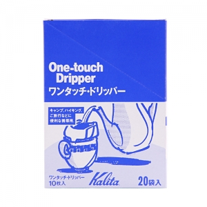 1회용 One Touch Dripper